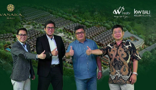 Waskita Realty Luncurkan Vasaka Bali, Cicilannya Cuma 800 Ribuan