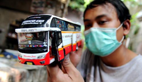 Penyaluran Banpres untuk UMKM Sudah 64,5 Persen