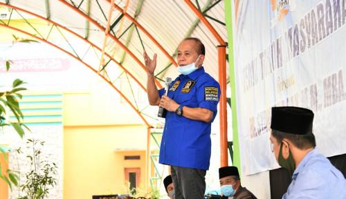 Syarief Hasan Dorong Pemerintah Perhatikan Pendidikan Ponpes