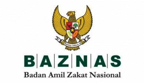 Logo Resmi Baznas Jaga Jarak, Demi Apa?
