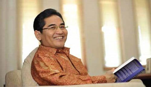 Foto Kisah Pendiri Bank Universal BPR: Datang dari Pedalaman