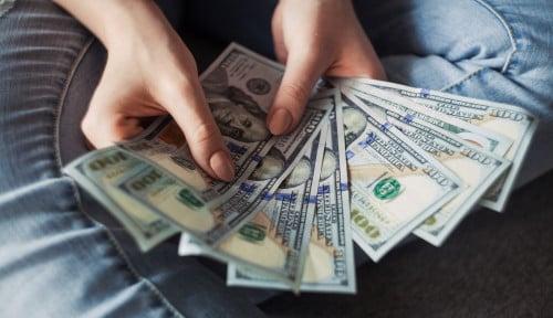 Naik Tipis, Cadangan Devisa RI Capai US$138,8 Miliar di Februari 2021