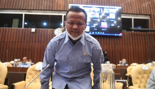Foto Istri Edhy Prabowo Ikut Diciduk KPK, Harta Kekayaannya Selisih Tipis dengan Sang Suami