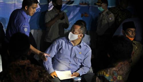 Edhy Prabowo Habiskan Rp750 Juta untuk Beli Barang-barang Mewah