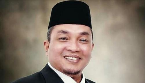 Foto Tutup Usia Akibat Covid-19, Ini Profil Walikota Nadjmi Adhani