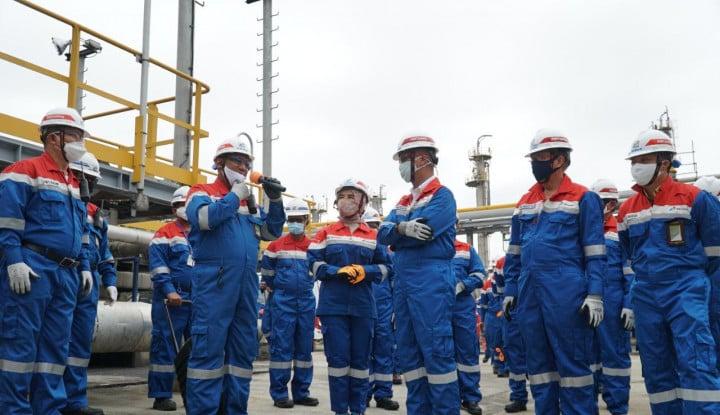 Global Bond Pertamina, CERI: Ahok & Rakyat Indonesia Tak Bisa Dibohongi