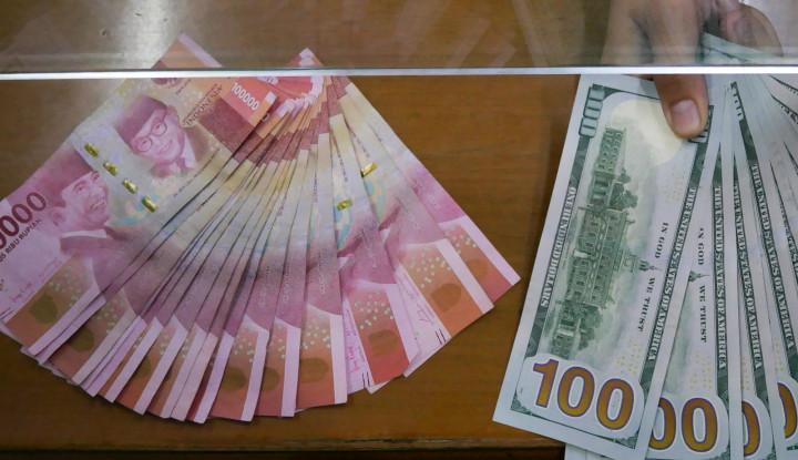 Gandeng 20 Bank, Jamkrindo Sudah Salurkan Rp845 M Kredit UMKM