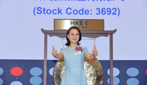 Foto Miliarder Wanita Asal China Makin Kaya Berkat Perusahaan Farmasi