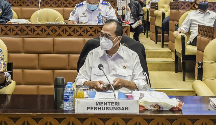 Menhub: Lion Air Group Khilafnya Terus-terusan