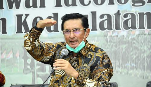 Wakil Ketua MPR dan Menko Perekonomian Apresiasi BUMD Percepat Pemulihan Ekonomi di Daerah