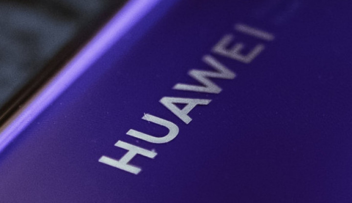 Huawei Akan 'Pamerkan' Sistem Operasi Saingan Android