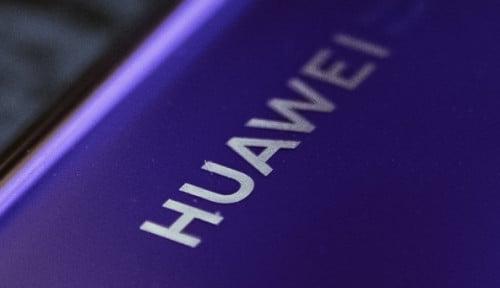 Kanada Diam-Diam Blokir Huawei, Takut Rusak Hubungan dengan ....