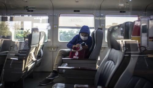 KAI Tambah Perjalanan Kereta mulai September 2020, Ini Rutenya