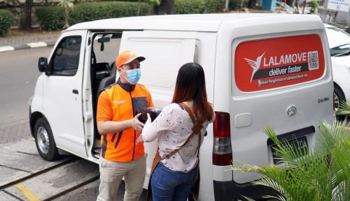 Dukung UMKM, Lalamove Perluas Layanan Ke Surabaya
