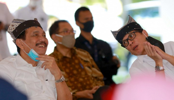 Faisal Basri: Jokowi Harus Tiru SBY, Sebab Luhut Gak Bisa Jadi Panglima Perang Covid