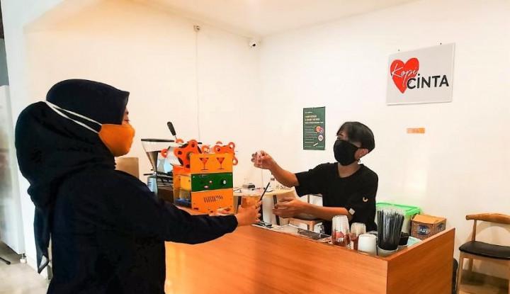 Perhotelan Lagi Lesu, OYO Rambah Bisnis Kedai Kopi