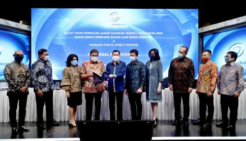 Perusahaan Hary Tanoe Menangkan Sengketa dengan KT Corporation