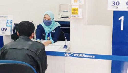 Masih Dihantui Pandemi, WOM Finance Catatkan Laba Bersih Rp50 M di Semester I-2021