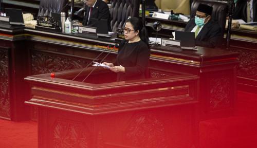 Puan Maharani Bangga: 6 RUU Tuntas dan Jadi Undang-Undang