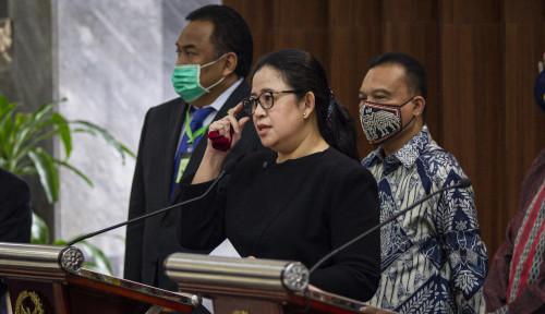 Rakyat Lagi Susah Cari Makan, DPR Minta Fasilitas Mewah, Kejelasan Sikap Mbak Puan Ditunggu Publik