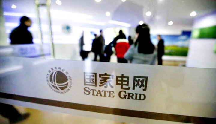 Kisah Perusahaan Raksasa: State Grid, PLN Terkaya di Dunia