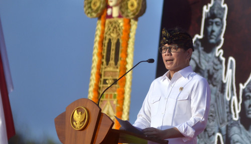 Menteri BUMN Erick Thohir Tunjuk Wishnutama Jadi Komisaris Utama Telkomsel