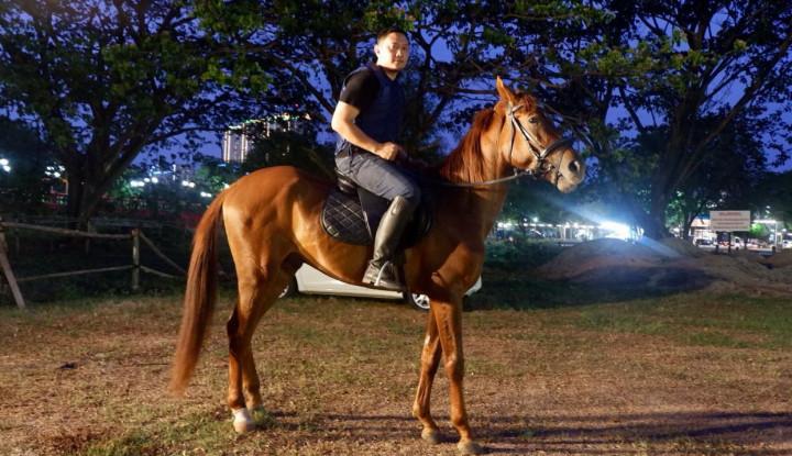 Bioskop Masih Ditutup, Produser Film Ini Lirik Bisnis Berkuda