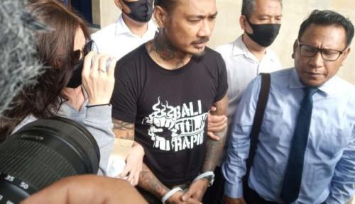 Jerinx Minta Penangguhan, Polisi: Lihat Suratnya Aja Belum