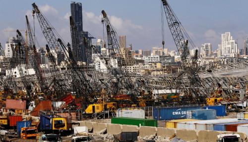 Alhamdulillah, Lebanon Dapat Kiriman BBM Irak