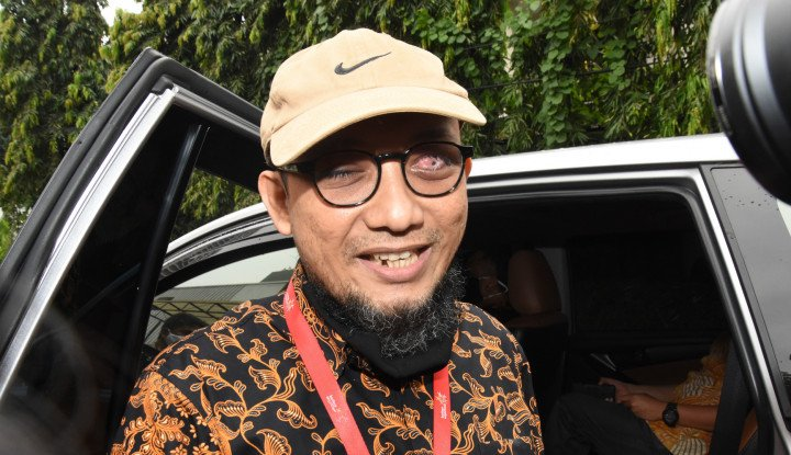 Abdullah Hehamahua: Firly Kalau Ikut Tes Sama-sama dengan Novel, Kalah Firly