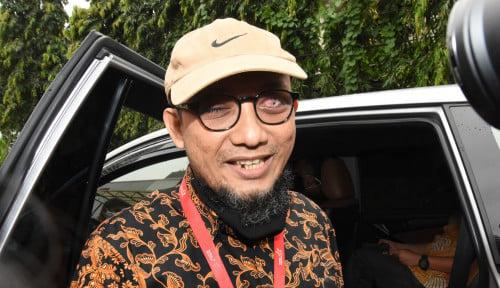 Beredar Surat yang Diteken Firli Bahuri, Termasuk Novel, 75 Pegawai KPK Diminta Angkat Kaki..