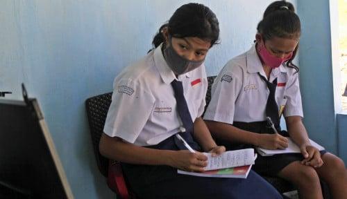 Kualitas Pendidikan Belum Merata, Mayoritas Penduduk Indonesia Hanya Lulusan SMP