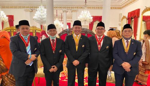 Diganjar Bintang Jasa, Bamsoet Curhat Beratnya Tugas Ketua DPR