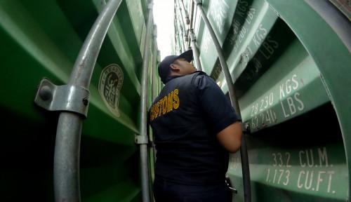 Good Job! Lampaui Target, Bea Cukai Jateng DIY Setor Rp20 Triliun