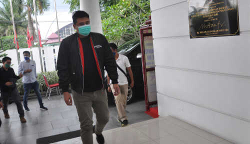 Mantu Presiden Jokowi Bongkar Aib Kota Medan, Ngeri! dari Banjir, Terus Narkoba