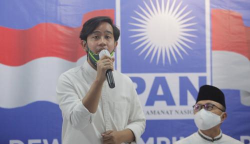Putra Amien Rais Sowan ke Anak Jokowi Terang-terangan Mendukung di Pilkada Solo