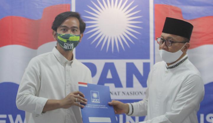 Gegara Dukung Anak Jokowi, Eh 2 Pengurus PAN di Solo Pilih Pamit