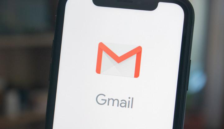 Kabar Baik Buat Pengguna HP yang Memorinya Terbatas, Ada Gmail Versi Ringan!