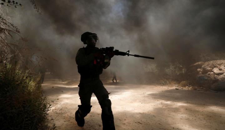 Peringatan Hamas: Serangan Darat Bakal Tambah Jumlah Tentara Israel yang Tewas
