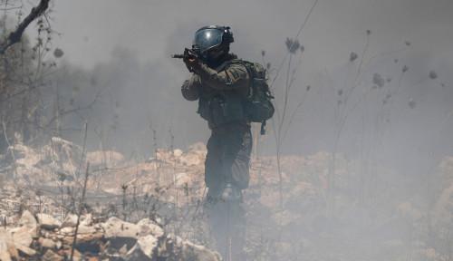 Bukti Nyata Senjata Makan Tuan, Tentara Israel Idap Kanker Gegara Iron Dome