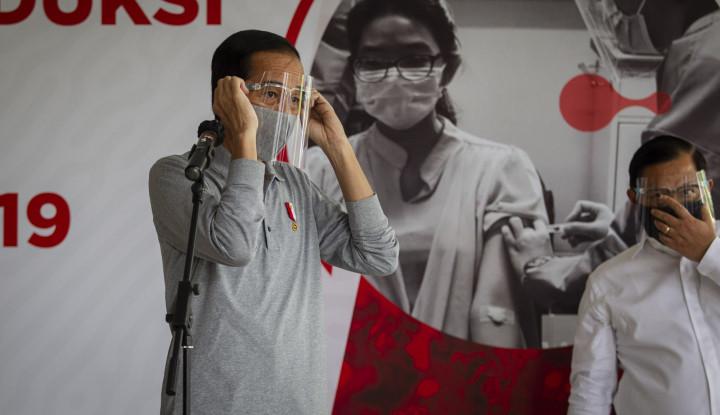 Penanganan Covid-19 Kacau Balau, Muhammadiyah Desak Jokowi Turun Tangan Langsung
