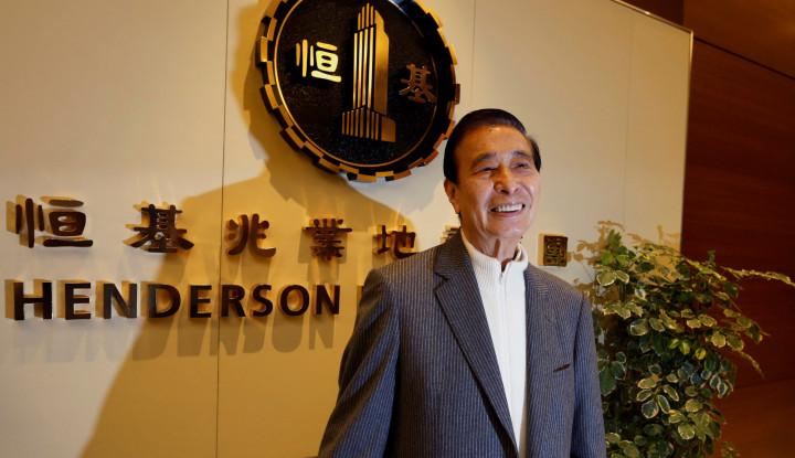 Kisah Orang Terkaya: Lee Shau Kee, Taipan No. 1 di Hong Kong