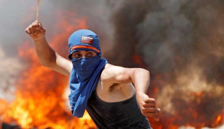 Allahu Akbar! Brigade Al-Qassam Klaim Rusal Pangkalan Udara Israel dan Iron Dome