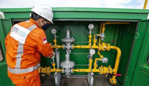 Bersumber dari Sumur Kepodang, PGN Salurkan Gas ke Aroma Kopi