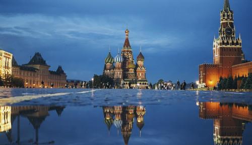 Duh, Kremlin Ogah Fasilitasi Pendukung Navalny untuk Bicara karena...