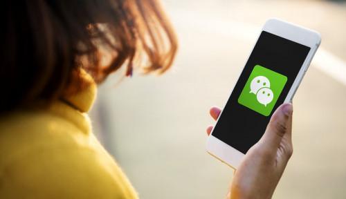 Jajaran Trump Gagal Blokir WeChat di Amerika, Ternyata Ini Loh Sebabnya