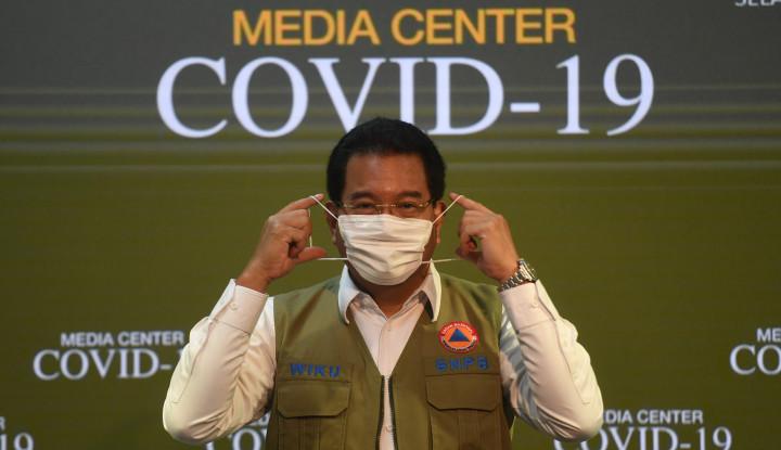 Varian Baru COVID dari India Sudah Merongong di Indonesia?