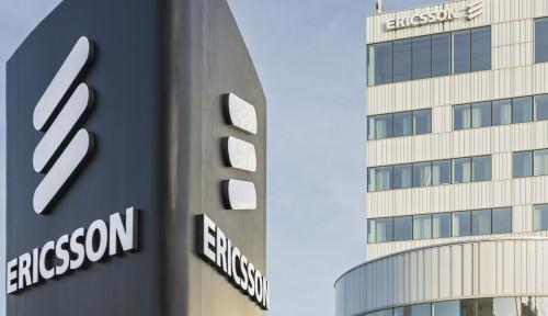 Ericsson Capai Kontrak ke-100 dalam Kerja Sama 5G