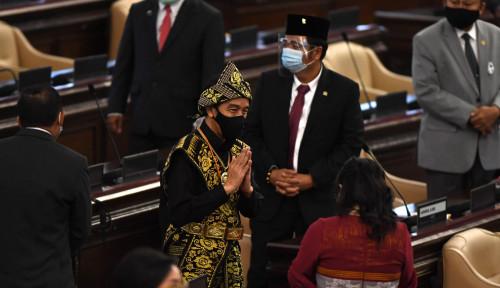 Pujian Misbakhun untuk Pidato Kenegaraan Presiden di Masa Pandemi