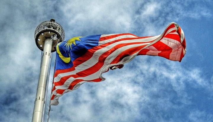 Yang Sabar! Rakyat Singapura dan Malaysia Gak Bisa Asal Salat Id, Soalnya Harus Daftar...
